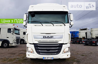 DAF XF 106 2014 в Киеве