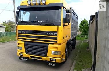 DAF XF 95 2000 в Доманевке