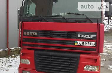 DAF XF 95 2001 в Львове