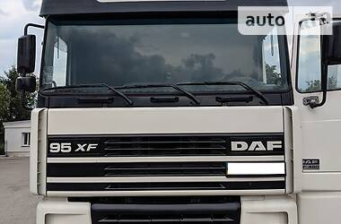DAF XF 95 2002 в Луцке