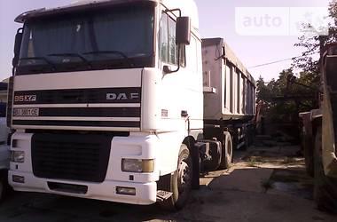 DAF XF 95 2000 в Лубнах