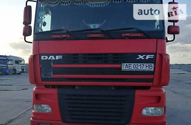 DAF XF 95 2005 в Днепре
