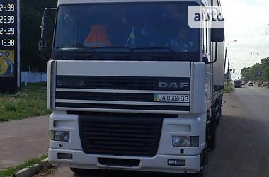 DAF XF 95 2002 в Черкассах