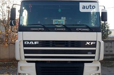 DAF XF 95 2006 в Тернополе