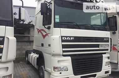 DAF XF 95 2006 в Вишневом