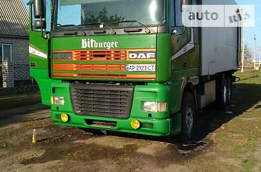 DAF XF 95 2001 в Токмаке