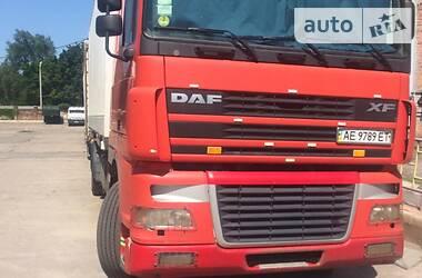 DAF XF 95 2002 в Днепре