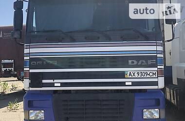 DAF XF 95 1997 в Харькове