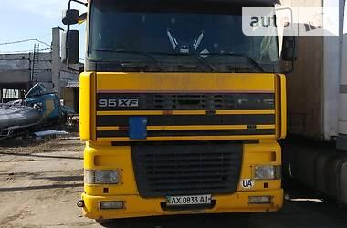DAF XF 95 1999 в Харькове