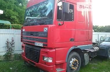 DAF XF 95 2000 в Виннице