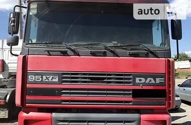 DAF XF 95 2003 в Запорожье