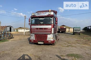 DAF XF 95 2005 в Новой Каховке