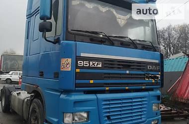 DAF XF 95 2000 в Житомире