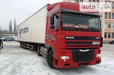 DAF XF 95 2006 в Полтаве