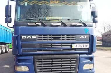 DAF XF 95 2005 в Лубнах