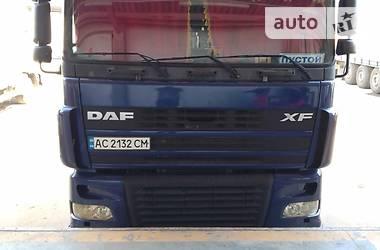 DAF XF 95 2003 в Луцке