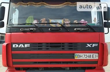 Контейнеровоз DAF XF 95 2005 в Одессе