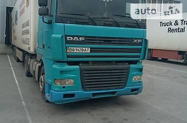 DAF XF 95 2003 в Тернополе