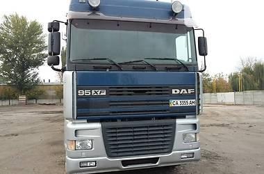 Daf XF 2000 в Черкассах