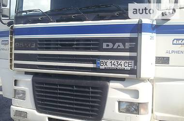 Daf XF 1998 в Хмельницком