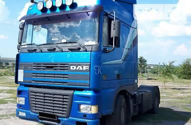 DAF XF 1998 в Запорожье