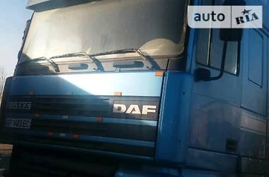 Daf XF 2002 в Запорожье