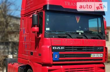DAF XF 2004 в Чернігові