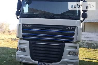 DAF XF 2012 в Калуше