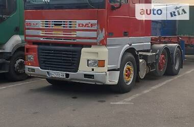 DAF XF 2001 в Одессе