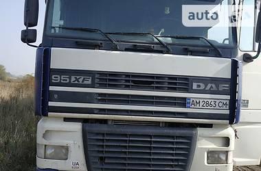 DAF XF 1998 в Житомире