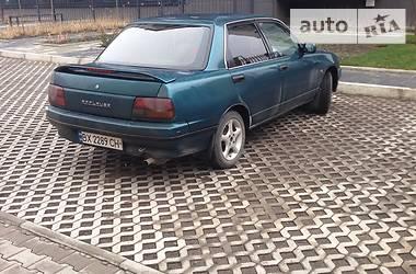 Daihatsu Applause 1990 в Ровно