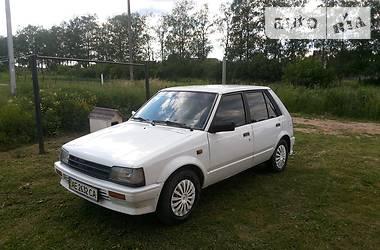 Daihatsu Charade 1986 в Ивано-Франковске