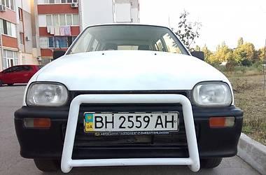 Daihatsu Cuore 1987 в Черноморске