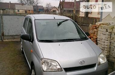 Daihatsu Cuore 2005 в Ровно