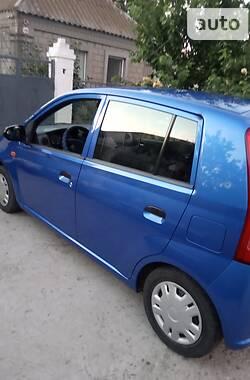 Хетчбек Daihatsu Cuore 2003 в Очакові