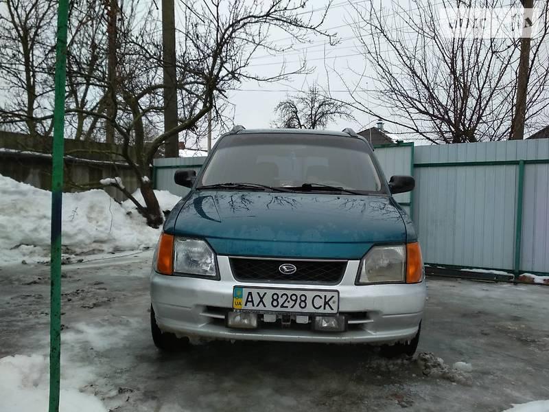 Daihatsu Gran Move 1997 в Харькове