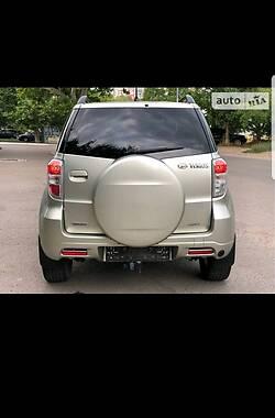 Позашляховик / Кросовер Daihatsu Terios 2011 в Одесі