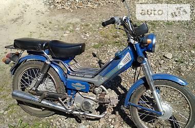 Delta 50 2008 в Ивано-Франковске