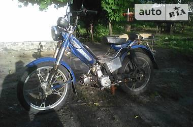 Delta 50 2008 в Романове