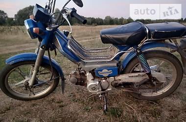 Delta 50 2008 в Новгород-Северском
