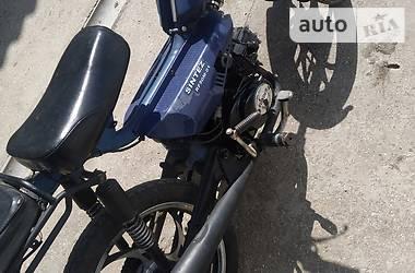 Мотоцикл Кастом Delta 72 2009 в Снігурівці