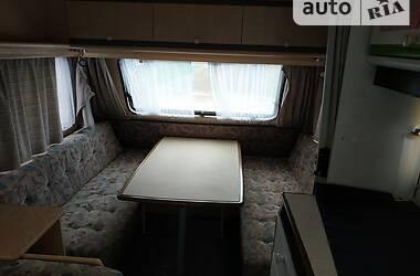 Мобільний будинок Dethleffs RD 1991 в Ковелі