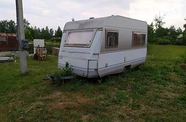 Дом на колесах Dethleffs RM 1996 в Олевске