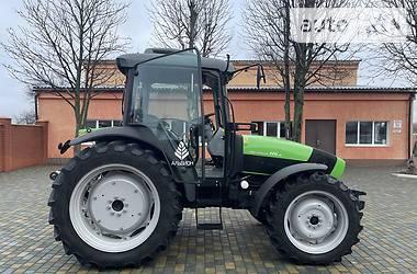 Трактор сільськогосподарський Deutz-Fahr Agrofarm 2018 в Олександрії