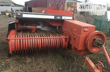 Deutz-Fahr HD380 1900 в Ахтырке