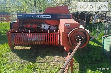 Deutz-Fahr HD380 2010 в Драбове