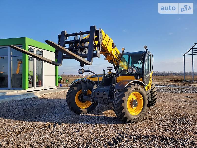 Dieci Agri Plus 2020 в Киеве