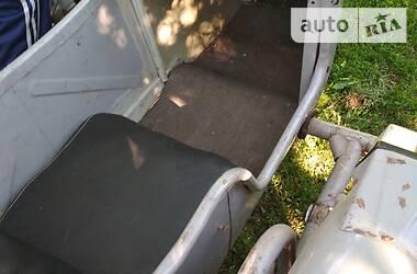Мотоцикл Классик Днепр (КМЗ) Днепр-11 1997 в Царичанке