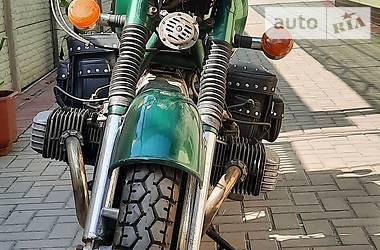 Мотоцикл Круизер Днепр (КМЗ) Днепр-11 1989 в Мелитополе