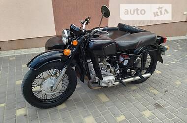 Мотоцикл с коляской Днепр (КМЗ) Днепр-11 1988 в Крыжополе